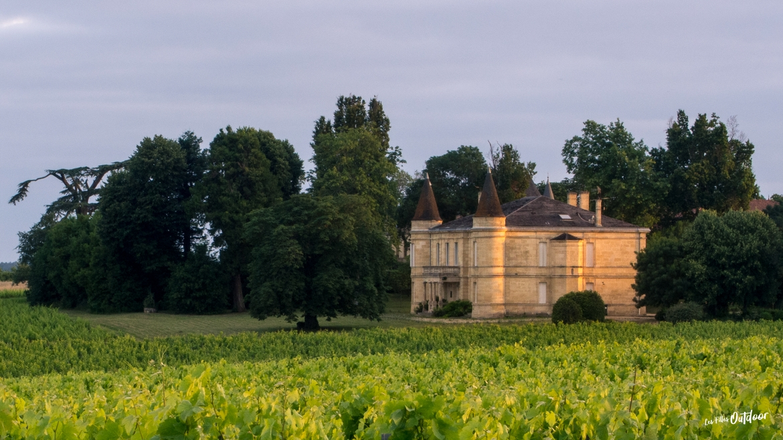 château médoc