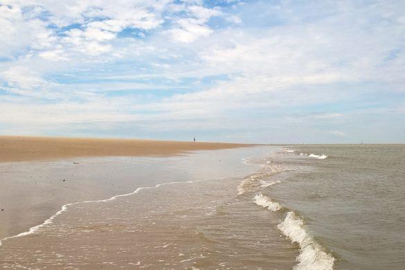 plage le verdon-sur-mer