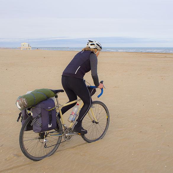 aventure vélo